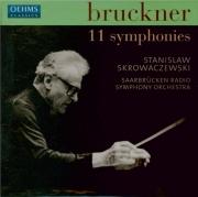 BRUCKNER - Skrowaczewski - Adagio du Quatuor à cordes (arrgt Fritz Oeser