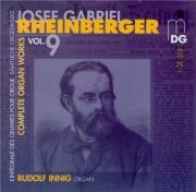 Complete Organ Works Vol.9