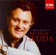 The Very best of Nicolaï Gedda