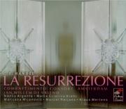 HAENDEL - De Vriend - La resurrezione, oratorio HWV.47