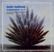 SALLINEN - Rasilainen - A solemn overture