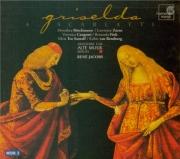 SCARLATTI - Jacobs - La Griselda