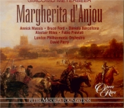 MEYERBEER - Parry - Margherita d'Anjou