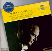 Arien & Orchester-Lieder