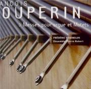 COUPERIN - Desenclos - Messe propre pour les couvents de religieux et re