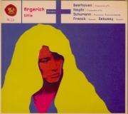 BEETHOVEN - Argerich - Concerto pour piano n°2 en si bémol majeur op.19