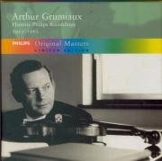 Historic Philips Recordings 1953-1962