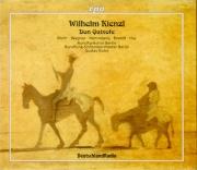 KIENZL - Kuhn - Don Quixote