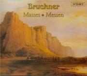 BRUCKNER - Matt - Messe n°1 en ré mineur WAB 26