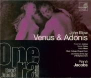 BLOW - Jacobs - Venus and Adonis