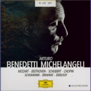 The Art of Michelangeli
