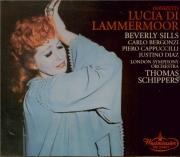 DONIZETTI - Schippers - Lucia di Lammermoor