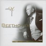 BEETHOVEN - Arrau - Variations Diabelli, trente-trois variations pour pi