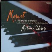 MOZART - Uchida - Sonate pour piano n°11 en la majeur K.331 (K6.300i) 'A