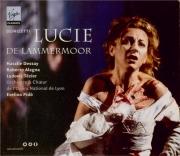 DONIZETTI - Pido - Lucie de Lammermoor (version française)