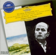 DVORAK - Fricsay - Symphonie n°9 en mi mineur op.95 B.178 'Du Nouveau Mo