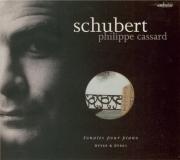 SCHUBERT - Cassard - Sonate pour piano en si bémol majeur D.960