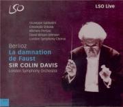 BERLIOZ - Sabbatini - La Damnation de Faust