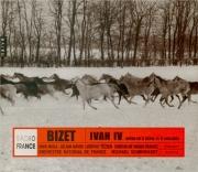 BIZET - Schonwandt - Ivan IV, opéra (acte 5 inachevé) WD.12