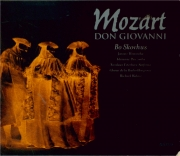 MOZART - Halasz - Don Giovanni (Don Juan), dramma giocoso en deux actes