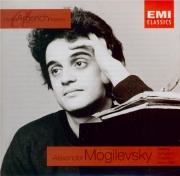 SCHUMANN - Mogilevsky - Kinderszenen (Scènes d'enfants), treize pièces p