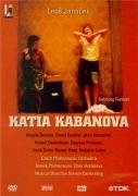 JANACEK - Cambreling - Katia Kabanova, opéra