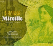 GOUNOD - Etcheverry - Mireille