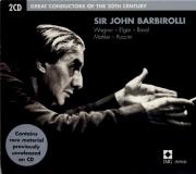 MAHLER - Barbirolli - Symphonie n°2 'Résurrection'