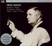 MOZART - Busch - Symphonie n°36 en do majeur K.425 'Linz'