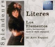 LITERES CARRION - Lopez Banzo - Los elementos