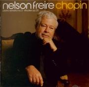 CHOPIN - Freire - Sonate pour piano n°3 en si mineur op.58