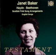 Scottish Folk Songs Arrangements