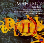 MAHLER - Chailly - Symphonie n°2 'Résurrection'