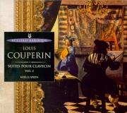 Suites pour clavecin Vol.2