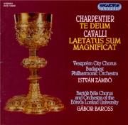 CHARPENTIER - Zambo - Te Deum H.146