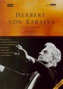 Herbert Von Karajan 1908-1989 : A portrait by Gernot Fried