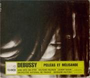 DEBUSSY - Haitink - Pelléas et Mélisande, drame lyrique avec orchestre L