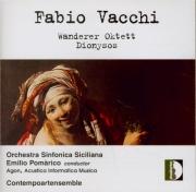 VACCHI - Pomarico - Wanderer Oktett