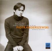 MOZART - Anderszewski - Concerto pour piano et orchestre n°24 en do mine