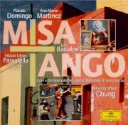 BACALOV - Chung - Misa tango
