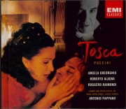 PUCCINI - Pappano - Tosca