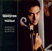 KURTAG - Queyras - Jelek II