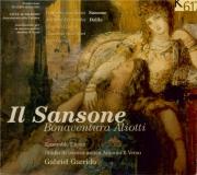 ALIOTTI - Garrido - Il Sansone