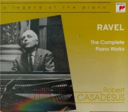 The Complete Piano Works