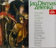 ZELENKA - Stryncl - Melodrama de Sancto Wenceslao (Sub olea pacis et pal