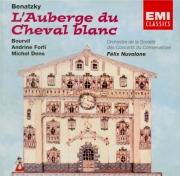 BENATZKY - Nuvolone - L'auberge du Cheval Blanc