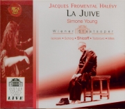 HALEVY - Young - La juive