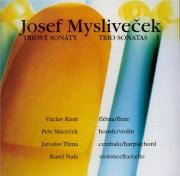MYSLIVECEK - Kunt - Trios avec flûte (6)