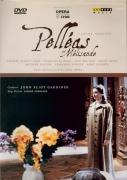 DEBUSSY - Gardiner - Pelléas et Mélisande, drame lyrique avec orchestre
