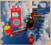 GRANADOS - De Larrocha - Allegro de concert